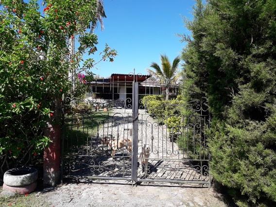 Hermosa Casa De Campo,via Termales San Vicente Kilómetro 1