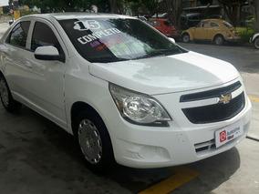 Chevrolet Cobalt 2015 Completo 1.4 8v Flex 87.000 Km Novo