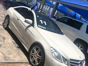 Mercedes-benz Clase E At