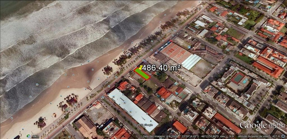 Terreno Residencial À Venda, Enseada, Guarujá - Te0274. - Te0274