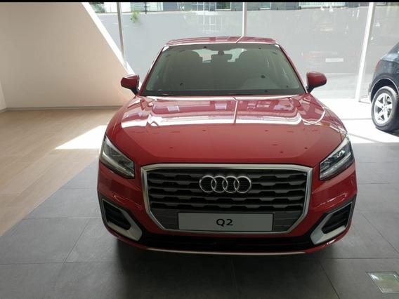 Audi Q2 35 1.4