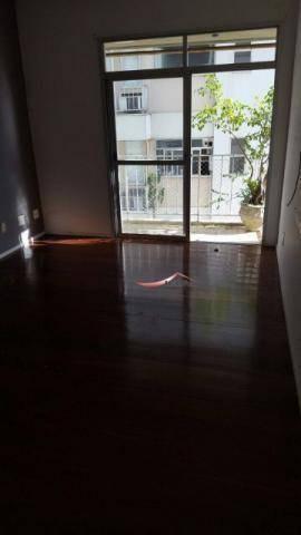 Apartamento Residencial À Venda, Humaitá, Rio De Janeiro. - Ap2399