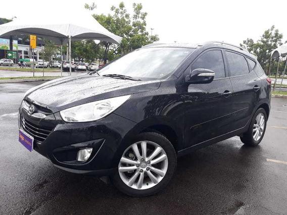 Hyundai Ix 35 Aut