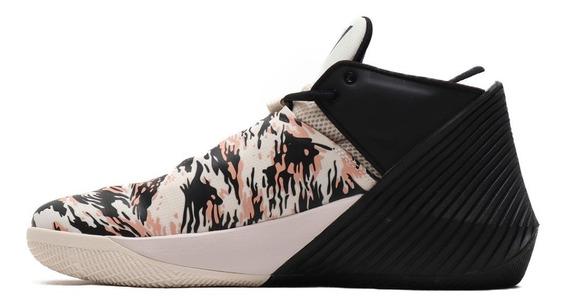 Tenis Nike Jordan Why Not Zer0.1 Low Originales En Caja