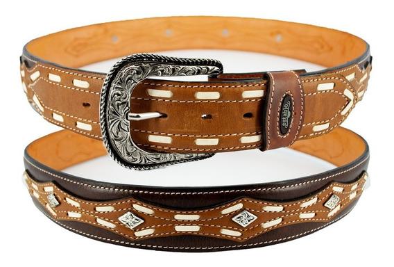 Cinturón Artesanal Establo