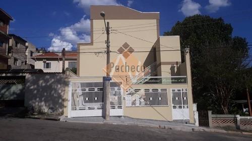 Sobrado Na Vila Granada, 60 M²,  Dormitórios, 1 Vaga, R$ 295.000,00 - 2484