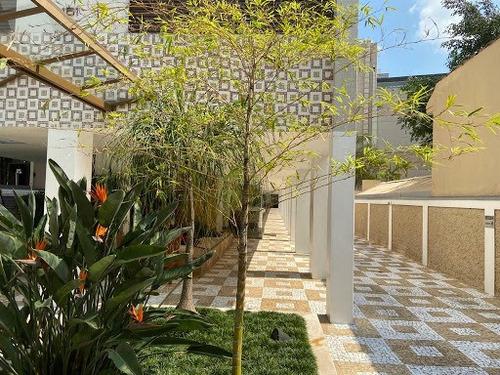 Apartamento Para Alugar, 100 M² - Santa Cecília - São Paulo/sp - Ap2888