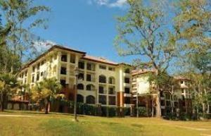 Lujoso Apartamento En Alquiler En Embassy Club Clayton Panam