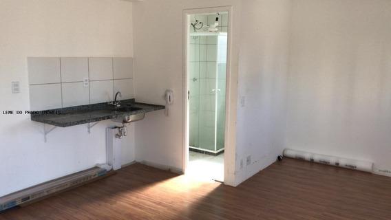 Apartamento 1 Dormitório Para Locação Em São Paulo, Brás, 1 Dormitório, 1 Banheiro - Br0087_2-1071030