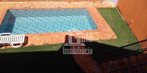 Imagem 1 de 30 de Casa Com 4 Dormitórios À Venda, 230 M² Por R$ 870.000,00 - Ribeirânia - Ribeirão Preto/sp - Ca0501