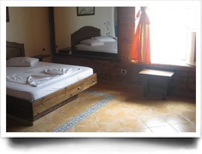 Hotel Del Camino A Las Afueras De Armenia