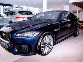 Jaguar Xf 3.0 Sport Rwd 8vel. 380hp