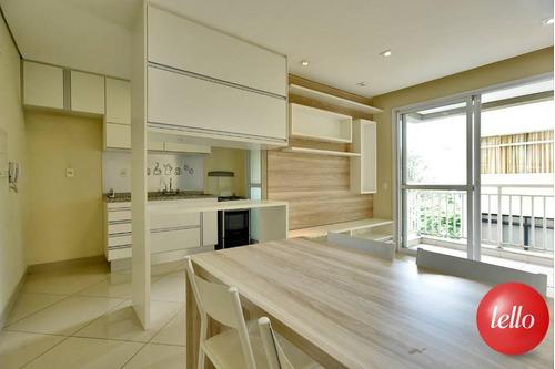 Apartamento - Ref: 109122