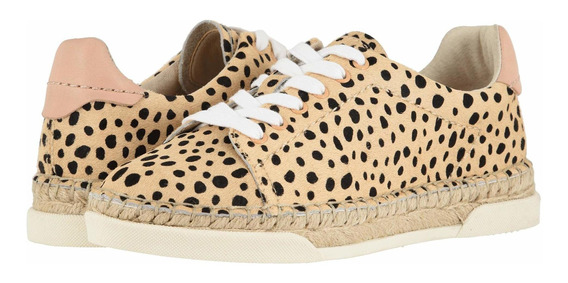 Tenis Mujer Casual Dolce Vita Madox D-1725