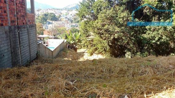 Terrenos À Venda Em Atibaia/sp - Compre O Seu Terrenos Aqui! - 1409175
