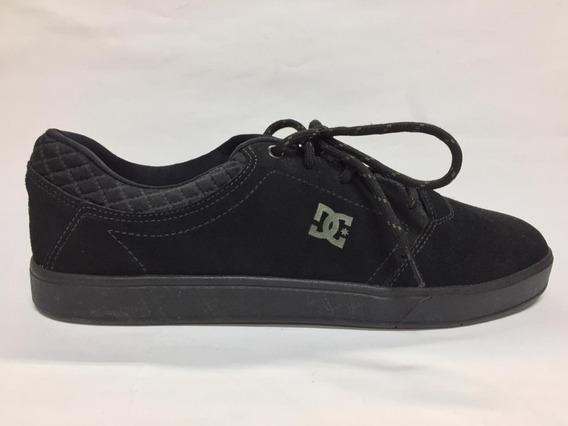 Tênis Dc Shoes Crisis Se Lá 10719 Original