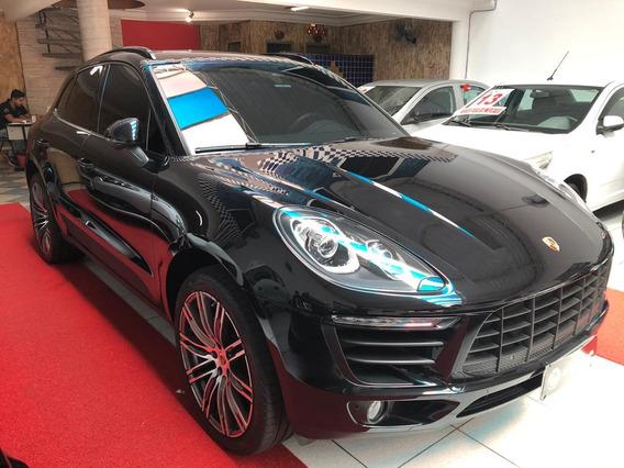 Porsche Macan Pdk 4wd 2.0 - Baixa Km E Garantia De Fabrica