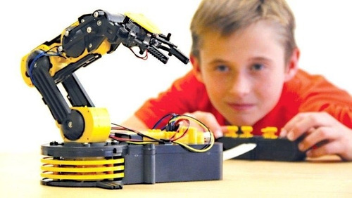 Megapack Pic, Picaxe, Arduino Y Robotica Para Niños