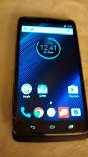 Motorola Droid Turbo Xt1254, 32 Gb Leer Bien, Repuestos Nvos
