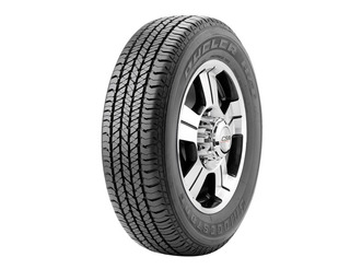 Neumático Bridgestone 245 70 R16 111t Dueler H/t 684 Iii
