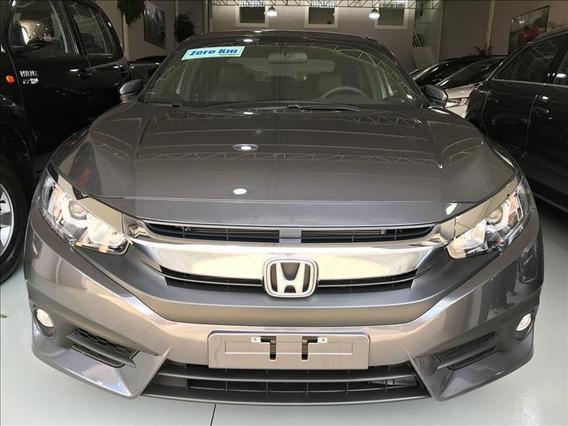 Honda Civic 2.0 Sport Cvt - Zero Km