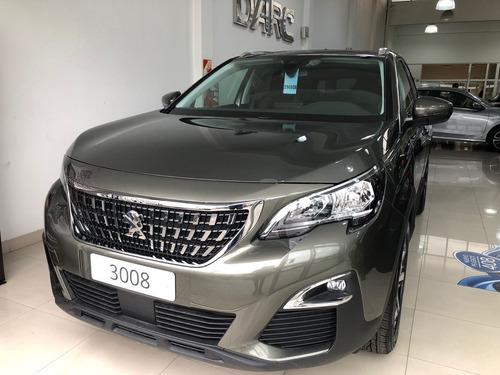 Peugeot 3008 1.6 Allure Thp Tiptronic 0km, $ 5.672.800