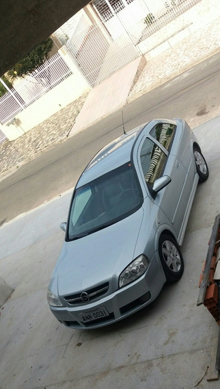 Chevrolet Astra 2.0 Advantage Flex Power 3p 2005