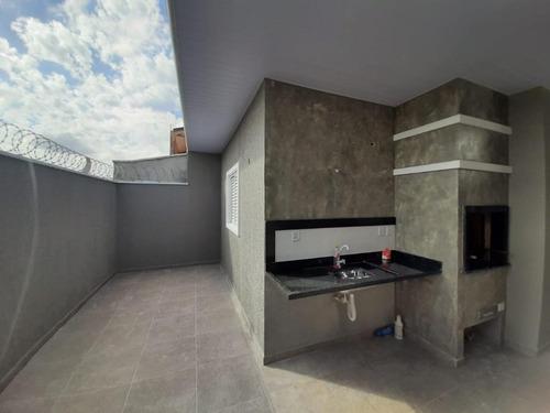 Casa Em Vila Das Flores, São José Dos Campos/sp De 73m² 3 Quartos À Venda Por R$ 318.000,00 - Ca881307