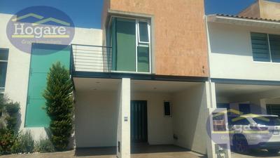 Apartada Residencial La Cantera Privado En La Mejor Zona De Leon