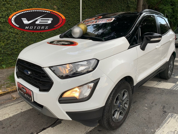 Ford Ecosport 2020 1.5 Freestyle Flex Aut. 5p