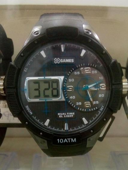 Relógios Xgames