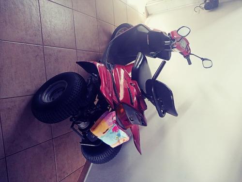 Triciclo Yamaha Axis