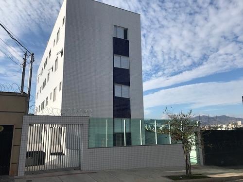 Apartamento Salgado Filho/bh - 5120
