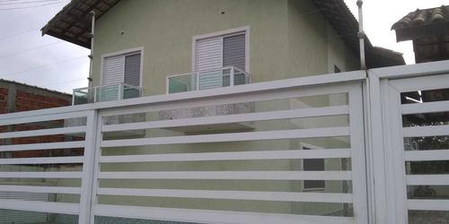 Imagem 1 de 13 de Sobrado Em Condomínio 2 Quartos, 1 Suíte, 1 Vaga 878