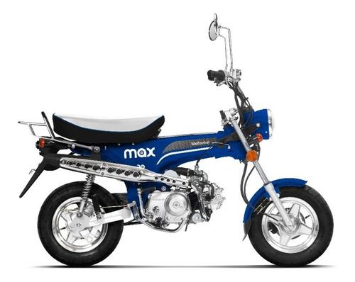 Motomel Max 110 0km