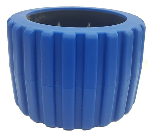Trailler Rolo P/cama Combo X 8 Unidades Azul