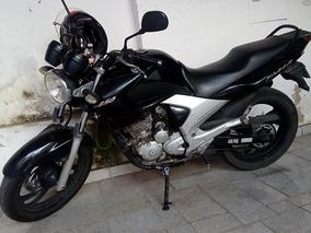Yamaha Fazer 250 - 2010 El