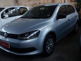 Volkswagen Gol 1.6 City Total Flex 5p G6
