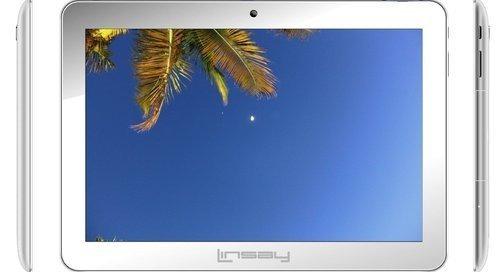 Linsay Cosmos Tablet Con 16gb De Memoria 10.1 | F-10xhd4core