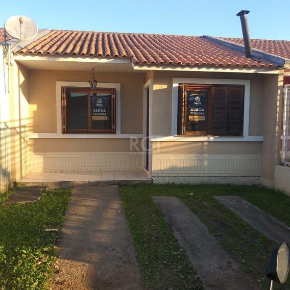 Casa Em Hípica Com 2 Dormitórios - Bt10475
