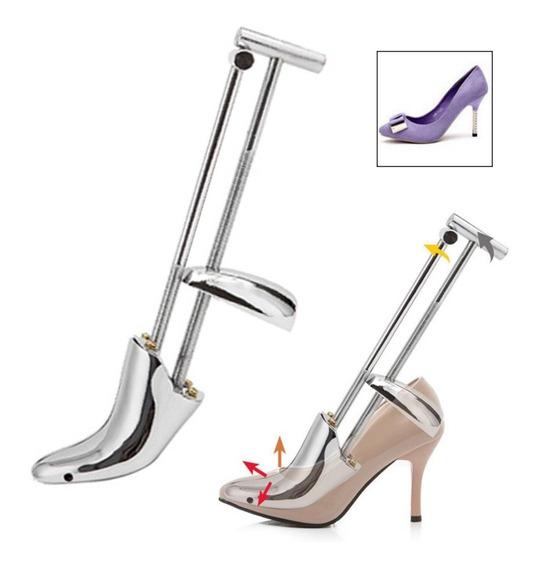 Nuevo Profesional De Tacón Alto De Aluminio Señora Zapatos C