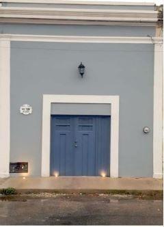 Hermosa Casa En El Centro En Venta