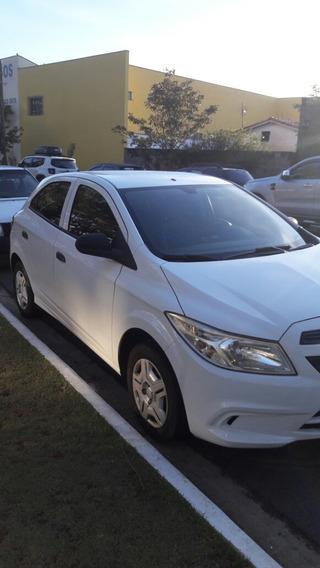 Chevrolet Onix 1.0 Ls 5p 2013
