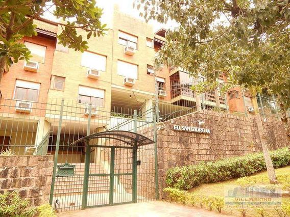 Apartamento Com 3 Dormitórios À Venda, 97 M² Por R$ 619.000,00 - Cristal - Porto Alegre/rs - Ap0705