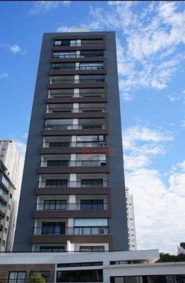 Apartamento Residencial Para Locação, Campo Belo, São Paulo. - Ap0838