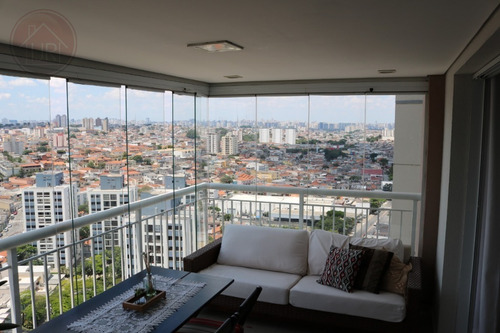 Apartamento Para Venda, 3 Dormitórios, Imirim - São Paulo - 3425