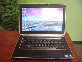 Notebook Dell I7 2.4 8gb 500gb Hdmi Windows Pro Wifi Hdmi