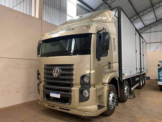 Volkswagen Vw 24.280 Bi Truck 2014