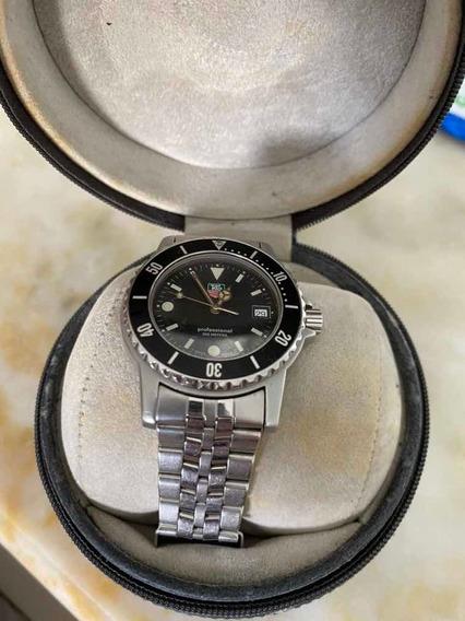 Relógio Tag Heuer Wd1210