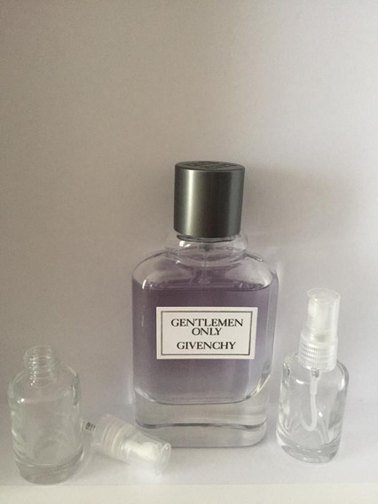 Givenchy Gentleman Only Decant 5ml